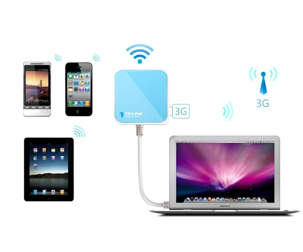 Tp Link 150mbps Mini Wireless N Usb Adapter Drivers For Mac